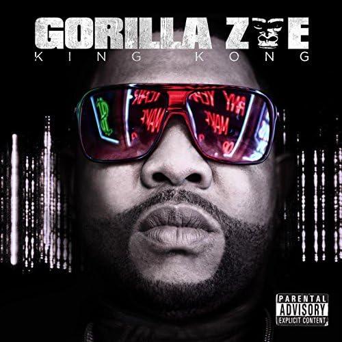 Gorilla Zoe