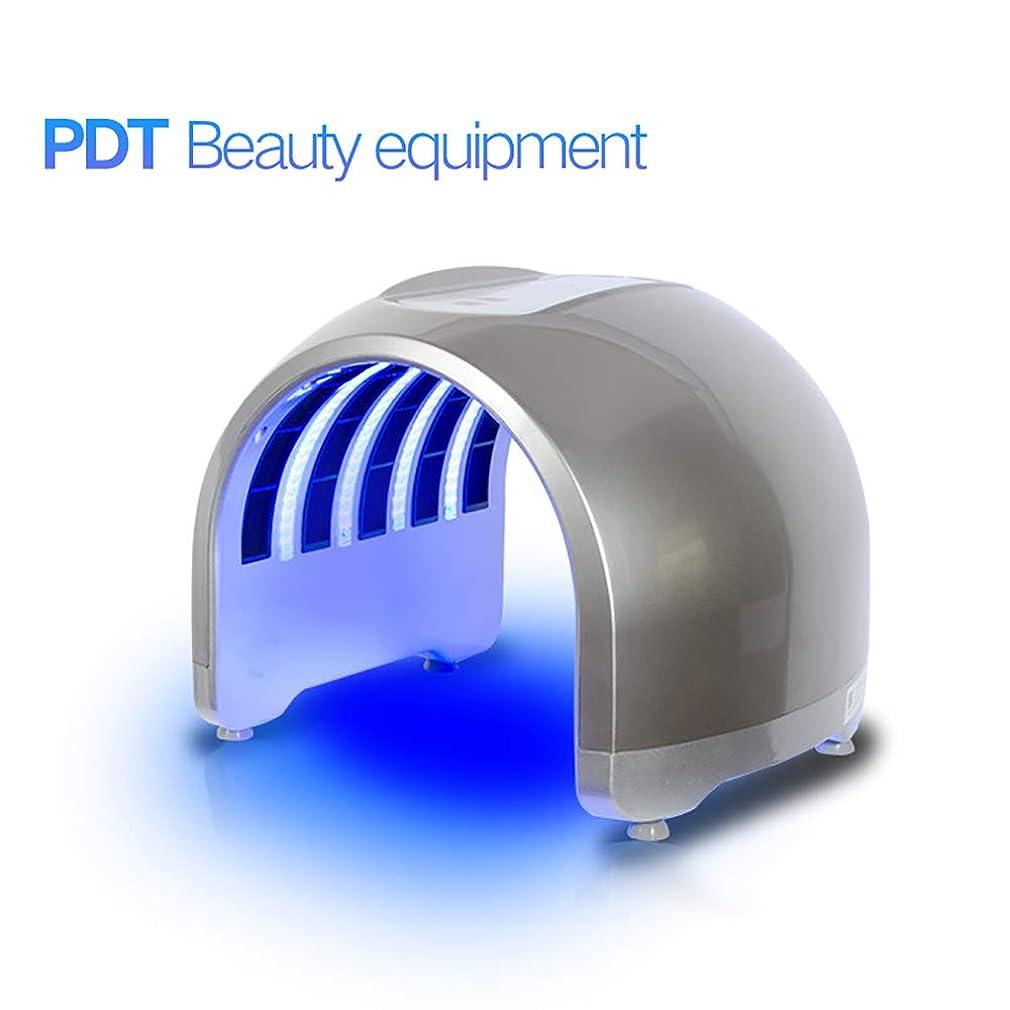 シリーズズボン仲間4色PDT LEDライト療法機械-顔首ボディのための反老化のスキンケア用具