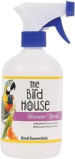 Happy Pet Bath Spray For Birds 19.5cm