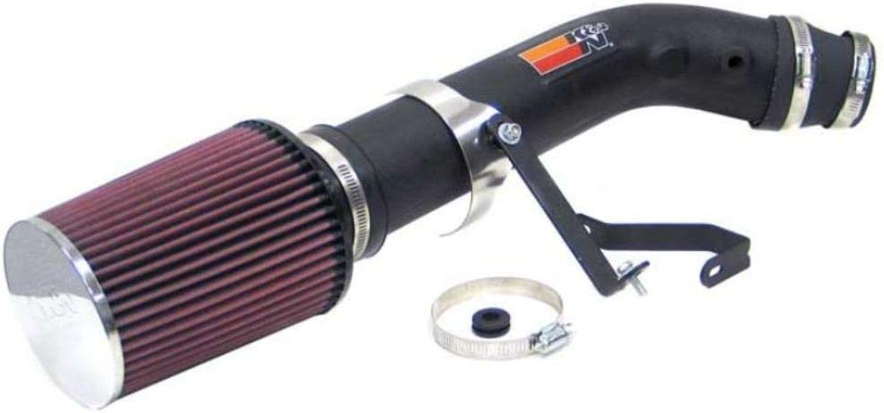 KN Cold Air Intake Kit: Performance High Increase Classic Horsepower: Max 43% OFF