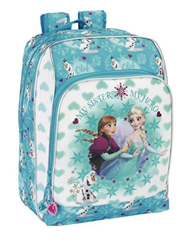 Disney Frozen - Mochila Adaptable (SAFTA 611538604)