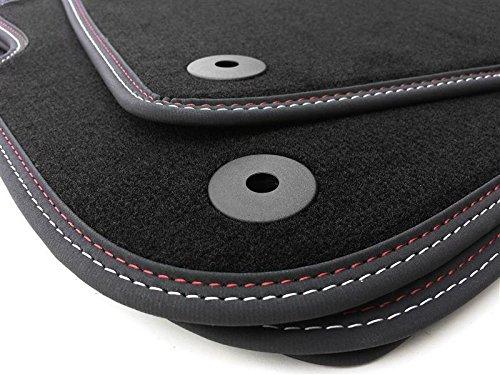 S-line tapis de sol pour a3 8P/s3 tous les modèles) d