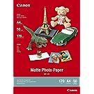 Canon MP 101 - Paper - matt photo paper - A4 (210 x 297 mm) - 170 g/m2 - 50 pcs.