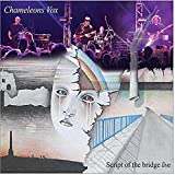 Chameleons Vox: Script Of The Bridge (Live) (Audio CD (Live))