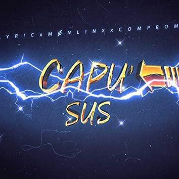 Capu' Sus (feat. Compromis)