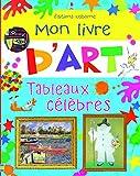 Mon livre d'art - Tableaux célèbres