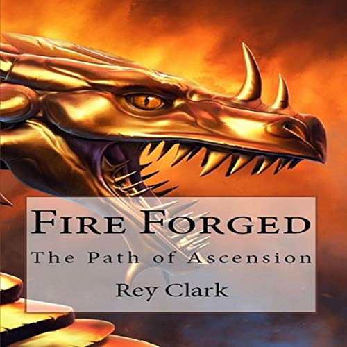 Fire Forged Titelbild