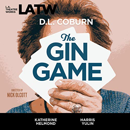 The Gin Game cover art