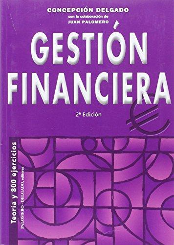 Gestion financiera (2ª ed.)