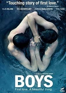 jongens gay film