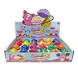 Toy Partner- Cupcake Surprise Juguete,figura, Multicolor (61066) , color/modelo surtido