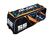 SS Glory Double Wheel Cricket Kit Bag