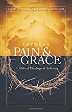 Best biblical theology of suffering Reviews