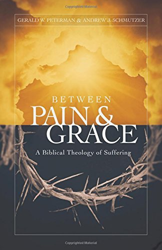 Image of Between Pain and Grace: A Biblical Theology of Suffering
