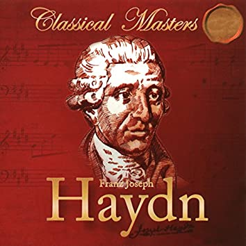 Haydn: Strings Quartets Nos. 1, 63 & 77