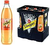 Schweppes originale Bitter arancione 6–1litri Pet (6x 1l)...