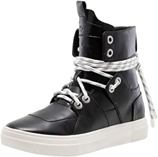J75 Men's STRYDER High Top Sneaker with Thick Lace