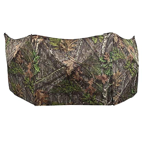 Best Deals! Ameristep Throwdown Blind, Mossy Oak Obsession