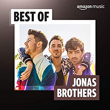 Best of Jonas Brothers