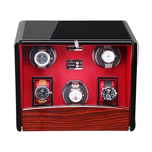 LWBAN-Packing 3925074602974 - Caja cargadora para relojes