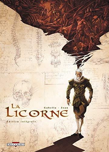 La Licorne - Intégrale