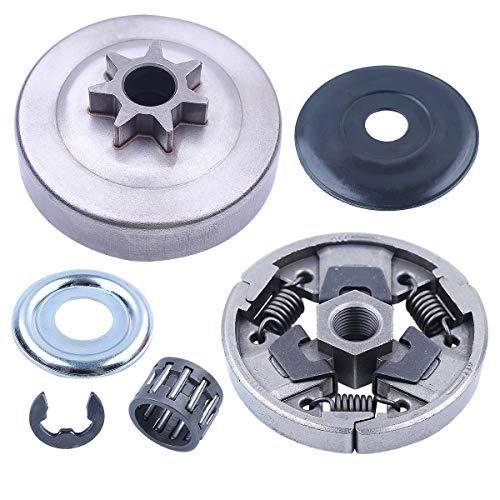 MS261 MS271 MS291 Diseño de precisión Tambor de embrague (.325
