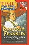 Franklin Magazines For Kids
