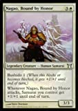 Magic: the Gathering - Nagao, Bound by Honor - Champions of Kamigawa
