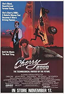 Best cherry 2000 movie poster Reviews