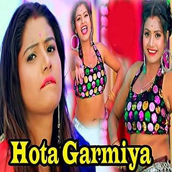 Hota Garmiya