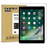 ivoler Verre Trempé pour Nouveau iPad Air 3 2019 / iPad Pro 10.5 Pouces [Garantie à Vie], Film...
