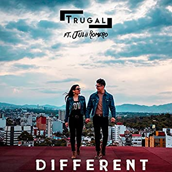 Different (feat. Julii Romero)