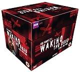 Waking the Dead - Series 1-9 Box Set [Reino Unido] [DVD]
