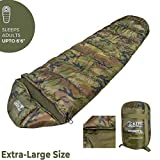Sleeping Bags Review and Comparison