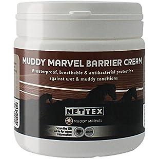 Net Tex Muddy Marvel Barrier Cream 600ml:Amedama