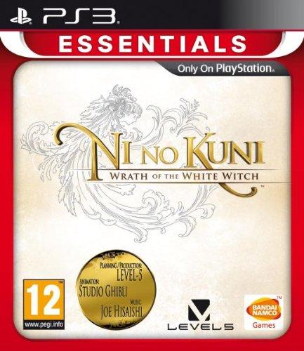 Ni No Kuni - Essentials [Importación Inglesa]