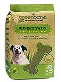 Greenbone 13404 32 Count Bio Pet Training Pads
