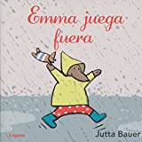 Emma Juega Fuera (Pequeñológuez)