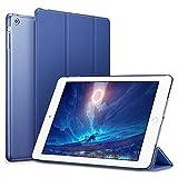 ESR Cover per iPad Mini/Mini 2/ Mini 3, Slim Smart Case con Funzione Auto Sleep per Apple iPad Mini, iPad Mini 2, iPad Mini 3. (Modello A1432,A1454,A1455,A1489,A1490,A1491,A1599,A1600)