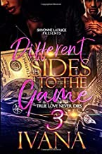 Different Sides To The Game: True Love Never Dies 3