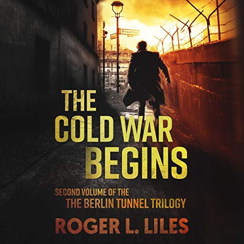 The Cold War Begins cover art