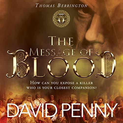 Couverture de The Message of Blood