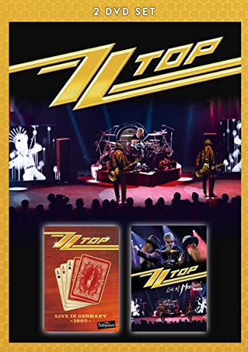 Live In Germany 1980, Live At Montreaux 2013