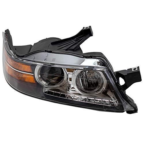 07 acura tl headlight assembly - 7