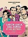 Garçía Lorca, Dalí, Buñuel et les autres...: Le labo artistique de Madrid des années 1920 par Martin Segarra