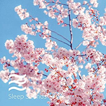 Pink Noise for Meditation Spring Collection