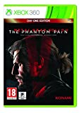 Metal Gear Solid V: The Phantom Pain (Konami)