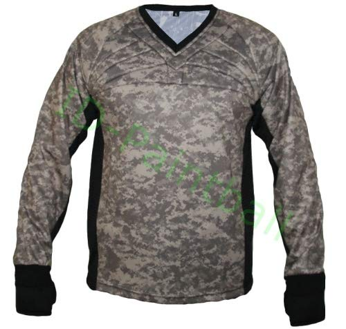 IDP ACU Digital Tarn Paintball Jersey Grösse L