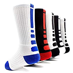 JiYe Elite Socks
