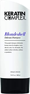 Blondeshell Debrass Shampoo, 400ml